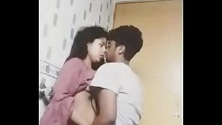 indian shy girlfriend bitchy by tweak barely