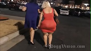 56y Anal Wife BBW Wide Hips GILF Amber Connors