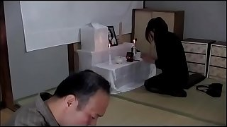 Japanese drunk husband wants to kill his wife's friend (Full: shortina.com/zsYz)