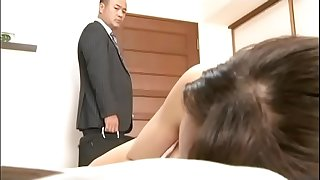 Cuckold japanese wife forced (Full: shortina.com/vd2vYQwn)